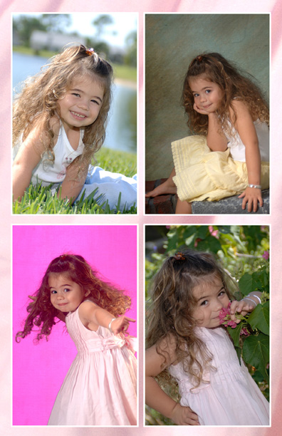 Child modelling in Naples, FL with kid photography